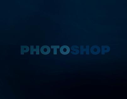 Photoshop Artworks