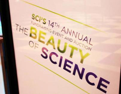 SCI's 2012 Annual Event