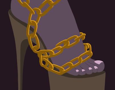 Human Trafficking Posters