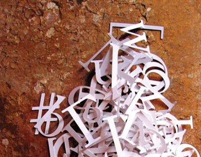 Caslon Typographic
