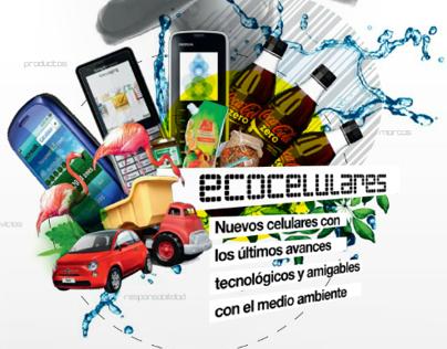Revista Buenas Ideas Nº1