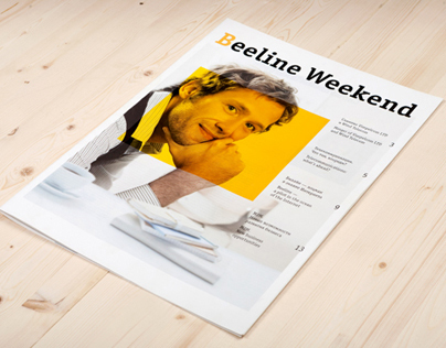 Beeline weekend