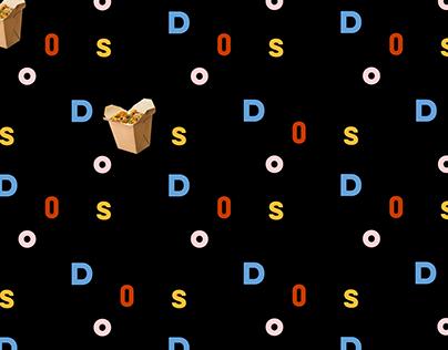 Branding: DoOs Ricebox