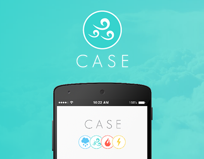 CASE - Disaster Attention Mobile App