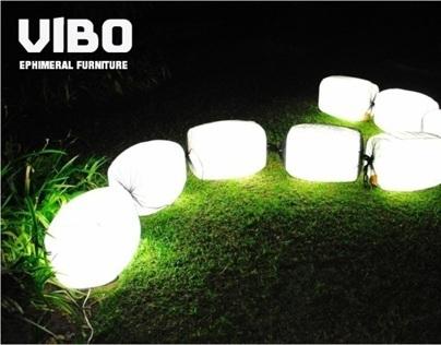 VIBO - Mobiliario Urbano: Efímero (Urban Furniture)