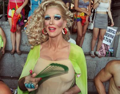 Pride Parade   Madrid 2013   3