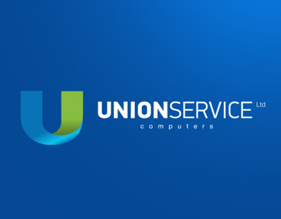 brending for Unionservice