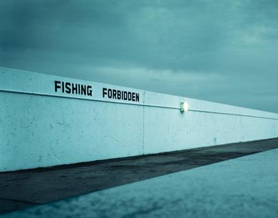 Fishing Forbidden