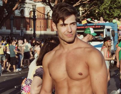 Pride Parade | Madrid 2013 | 4