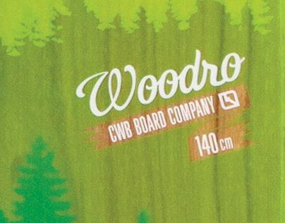 2014 CWB Woodro