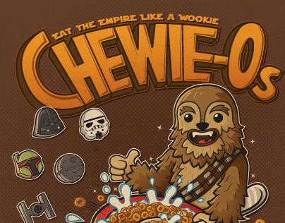 Chewie-Os