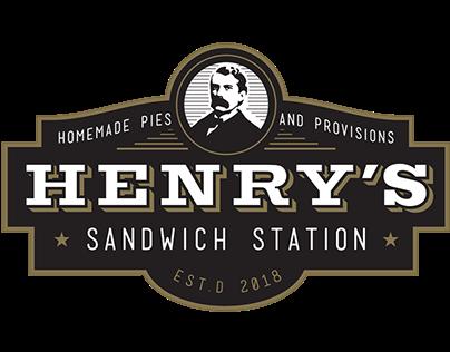 Henry's Sandwich Station - Fort Lauderdale FL