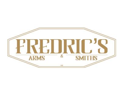 Fredric's Arms & Smith: Logo/Website