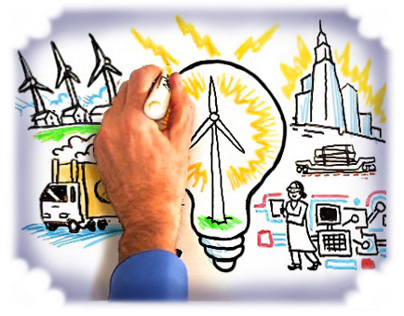 Whipping Up Windpower Sketch Video