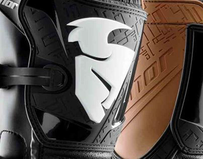 Thor Blitz Boot