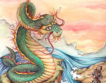 The Living Kuan Yin