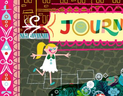 Playground Journal