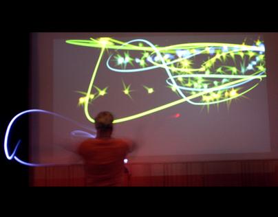 Nova Sound-sketching (2012)