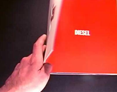 Diesel Book 2001