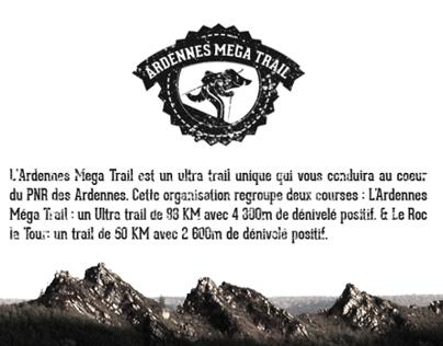 Ardennes Mega Trail
