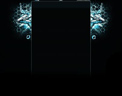 BYZE3K Background