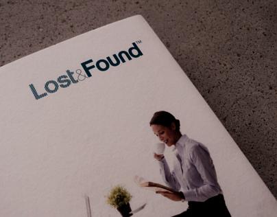 Lost & Found Catalog 2013