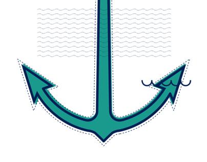 I / anchor / YOU
