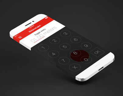 Triggertrap - Flat and simple Ios app