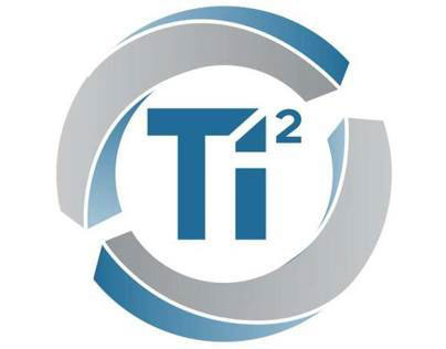 Ti Squared Logo Design (done while working at Cassis)