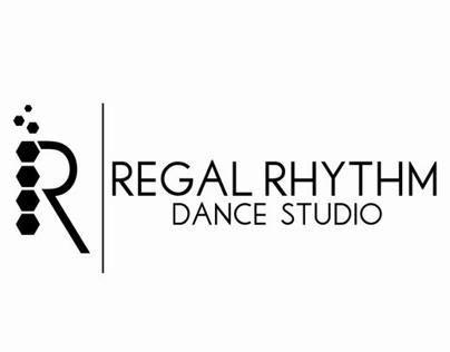 Regal Rhythm Studio Logo Pack