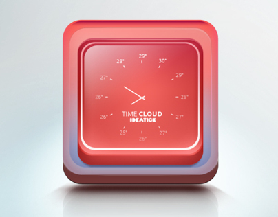 TimeCLOUD iPhone APP