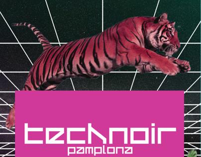Technoir Pamplona