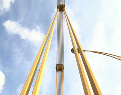 Knit the Bridge // Short Documentary
