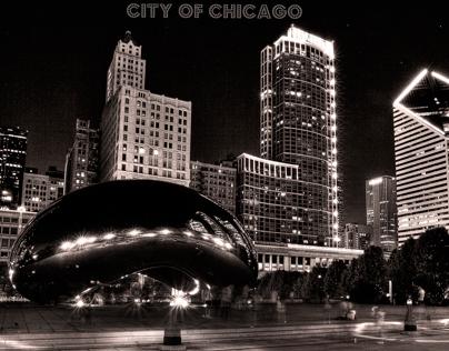 City of Chicago 2013