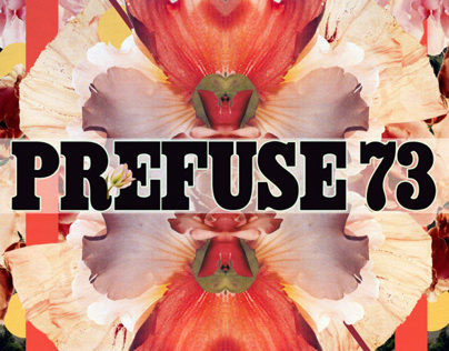 Profuse 73 Poster