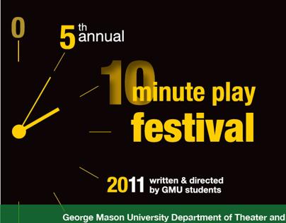 GMU Theater Dept.