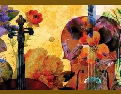 Unaccompanied Cello Suite No.1