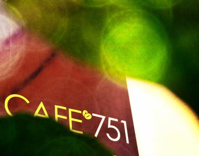 Cafe 751, Jay Speiden's Photographs For Sale