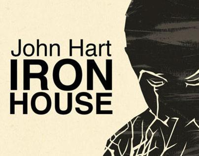 Iron House.