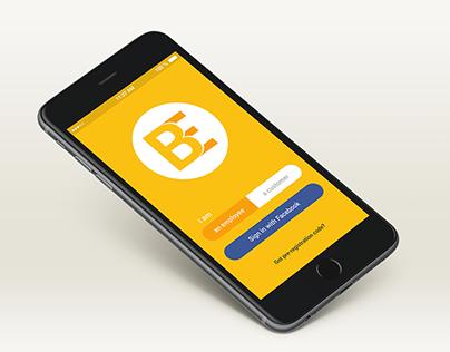 BestEmployees - Mobile App Walkthroughs