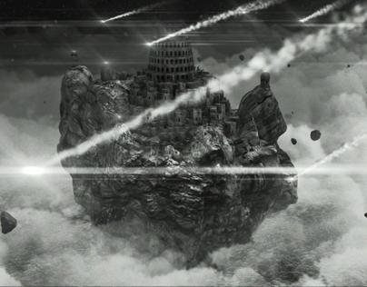 THE HARDKISS - Intro + Babylon
