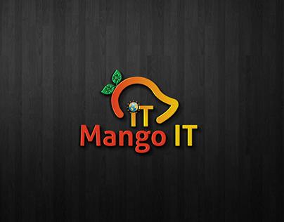Mango IT Logo