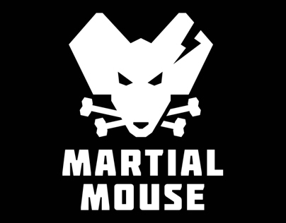 Martial Mouse Redesign