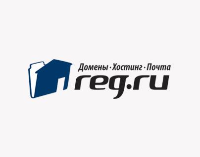 Reg.ru Channel ID