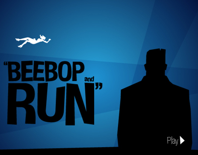 Video Game - Beebop and Run