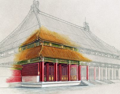 The Chinese Palace