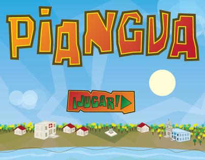 Serious Game Piangua