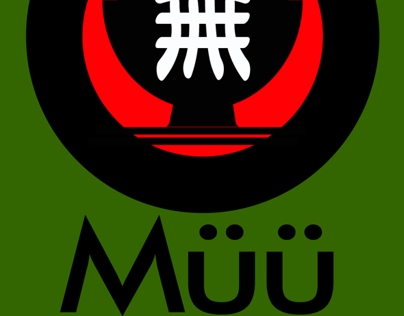 MUU CAFE website