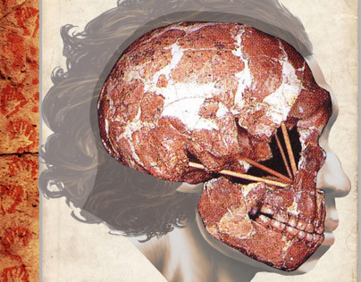 Homo neanderthalensis - Tabun 1 (Book Project)