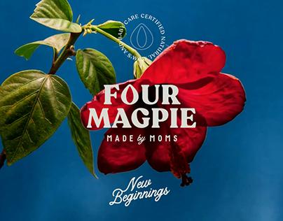 Four Magpie